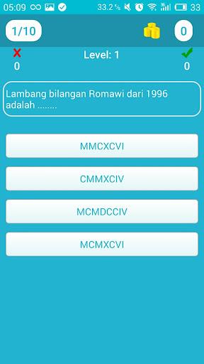 Asah Otak Uji Ilmu app (apk) free download for Android/PC/Windows screenshot