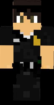 Police man :D
