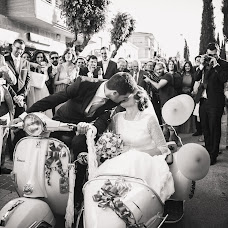 Wedding photographer Jessica Garcia (JessicaGarcia). Photo of 11.08.2016