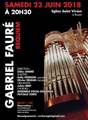 Concert-requiem-faure-Rouen-Arche-Ecorchebeuf-23 juin 2018