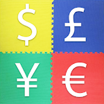 New Currency Converter Icon