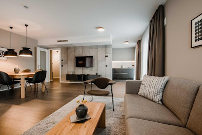 Timehouse serviced apartment