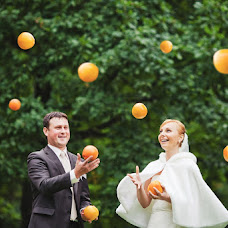 Wedding photographer Dmitriy Natalya (dimanatasha). Photo of 12.02.2013