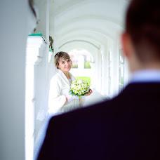 Wedding photographer Natalya Kulikovskaya (otrajenie). Photo of 26.11.2015