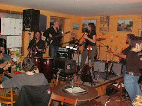 Photo: La Codalie - Passy 2007
