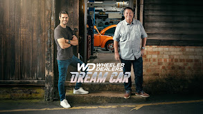 Wheeler Dealers: Dream Car thumbnail