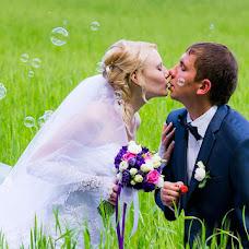 Wedding photographer Tatyana Lisichkina (Lisyk). Photo of 13.06.2013