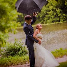 Wedding photographer Kseniya Kibkalo (Ksubik). Photo of 01.08.2014