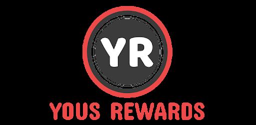 Con Yous Rewards Ganaras Dinero Muy Facil y Rapido