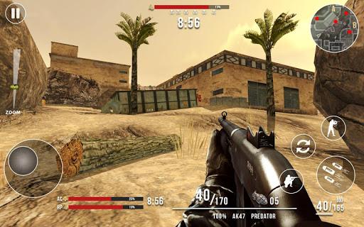 Call of Modern World War: FPS Shooting Games painmod.com screenshots 2