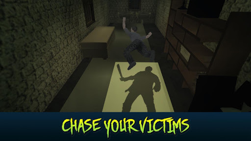Friday Killer House Survival - Escape Jason  screenshots 3