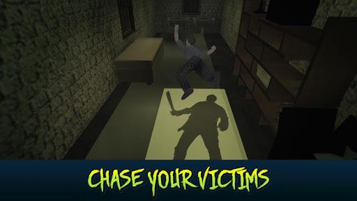 Friday Killer House Survival - Escape Jason  captures d'écran 3