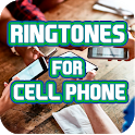 Free Music Ringtones MP3 Songs icon