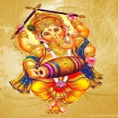Ganesh Bhajans - HD Audio & Lyrics