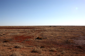 Photo: Year 2 Day 220 -  Hope This Shows the Vastness of the State of South Australia