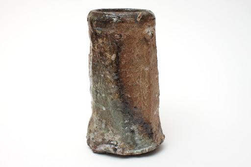 Charles Bound Ceramic Vase 002