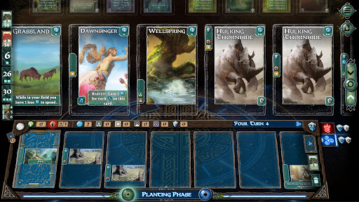 Mystic Vale screenshot 1