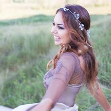 Wedding photographer Natali German (nataligerman7). Photo of 24.08.2016