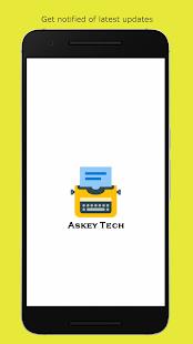 Askey Tech - náhled