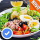 Download Saladas receitas:comida saudável ​​com Nutrição For PC Windows and Mac 0.0.32