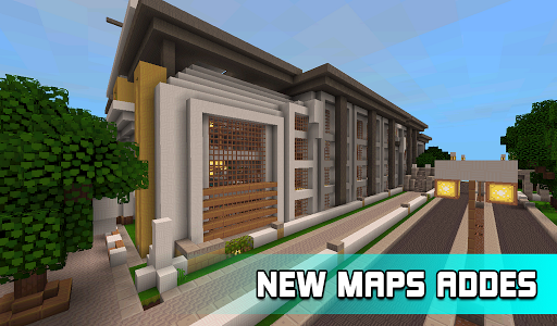 Loco Craft 3 Exploration and Survival Crafting ver 1.1 screenshots 1