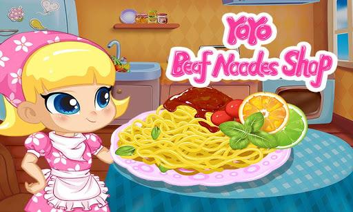 YoYo Beef Noodle Restaurant