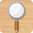 Лупа : Smart Magnifier icon