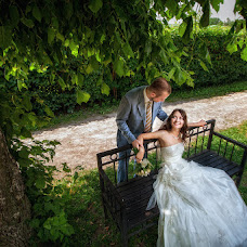 Wedding photographer Vitaliy Kryukov (krjukovit). Photo of 30.06.2014