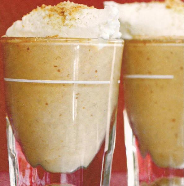 Pumpkin Patch Shake Recipe
