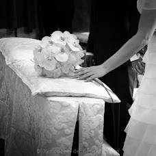 Wedding photographer Marcello de Cenzo (decenzo). Photo of 17.10.2014