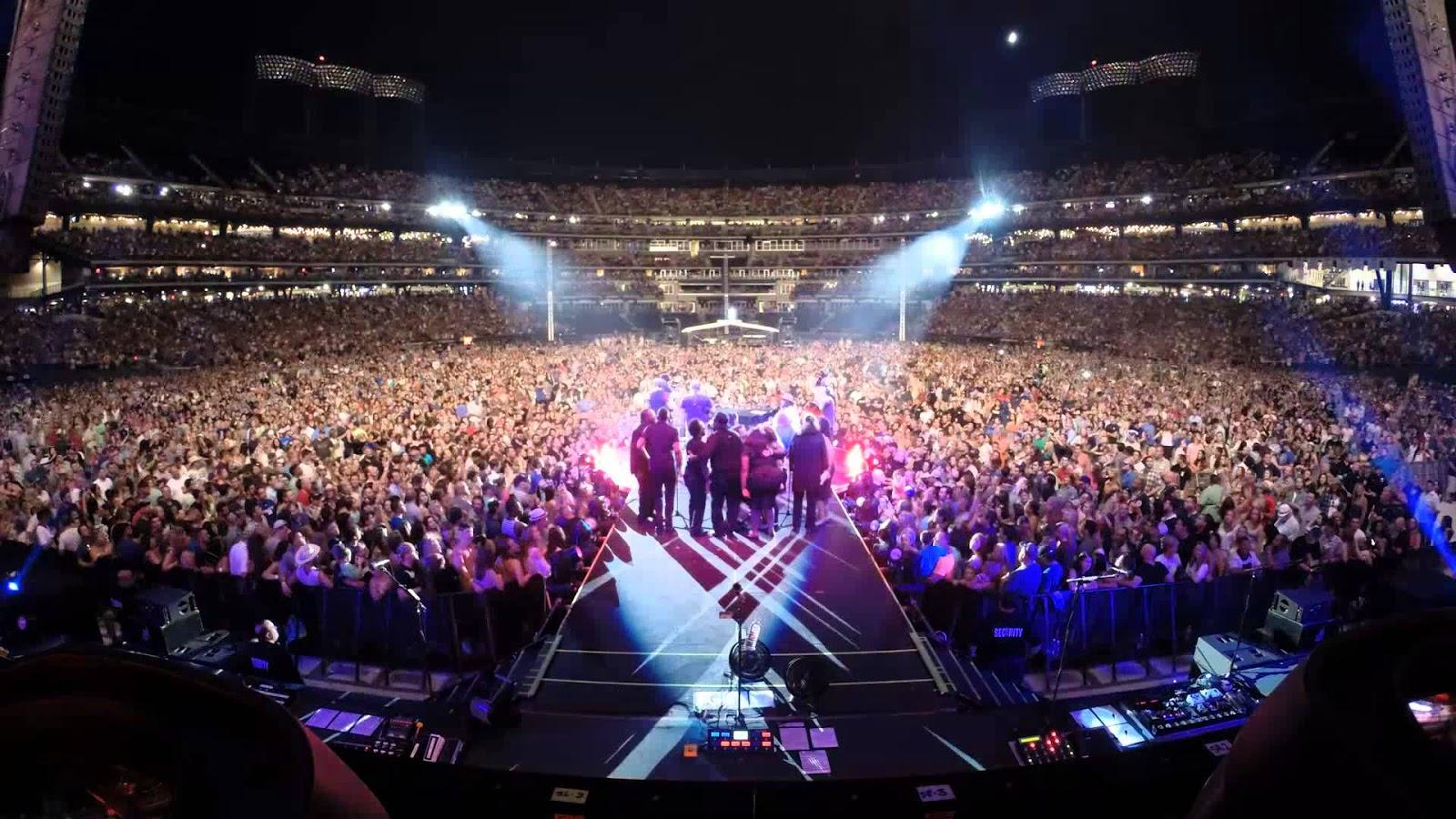 Psa World Tour