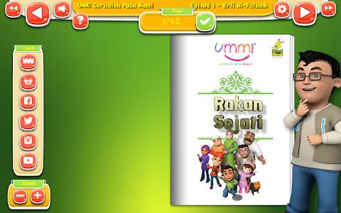 Rakan Sejati UMMI Ep03 HD screenshot 13