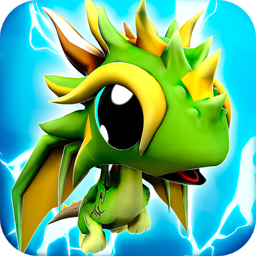 My Baby Dragon in the City: Tokyo Anime Adventure (game)