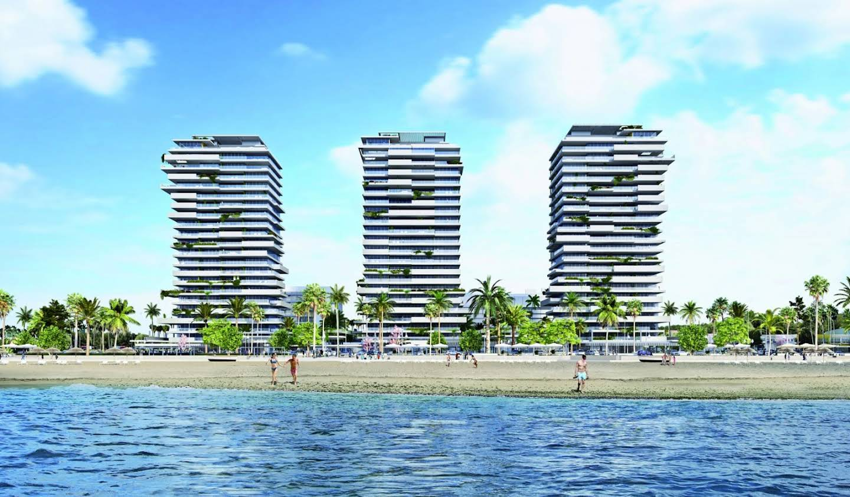 Appartement avec terrasse et piscine Málaga
