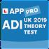 ADI Theory Test App (Pro)