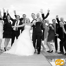 Wedding photographer Reinhold Wentsch (wentsch). Photo of 12.01.2015