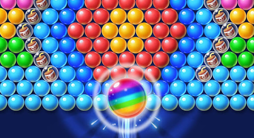 Bubble Shooter Balls filehippodl screenshot 8