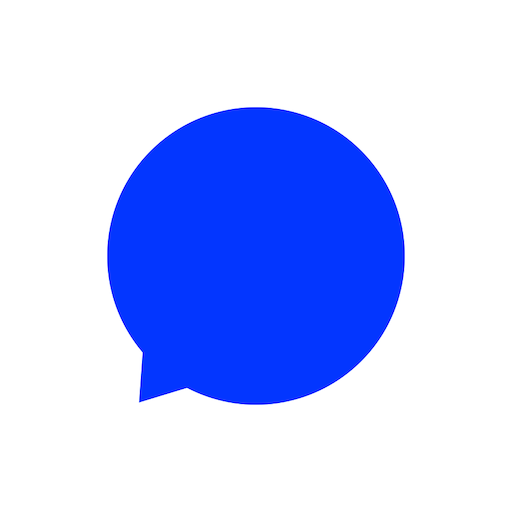 Random chat - make new friends / anonymous chat Icon