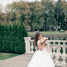 Wedding photographer Ilya Shamshin (ILIYAGRAND). Photo of 05.03.2018
