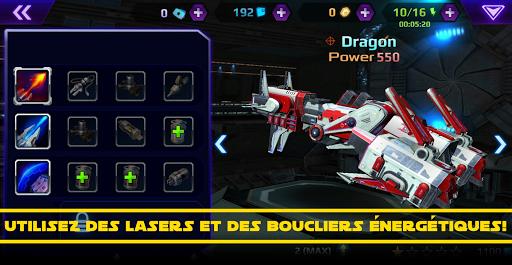 Star Conflict Heroes captures d'u00e9cran 2