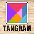 Tangram for kids apk