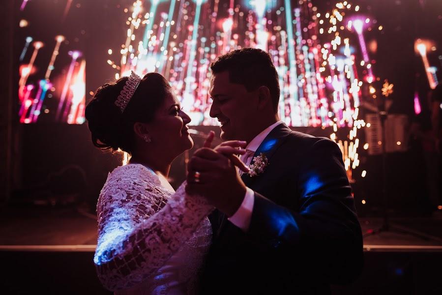 ช่างภาพงานแต่งงาน Sergio Andrade (sergioandrade) ภาพเมื่อ 23.12.2018