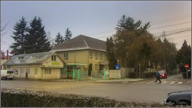 "Photo: Str. Tineretului, Nr.6 - Liceul Teoretic ""Liviu Rebreanu"" - 2018.02.06"