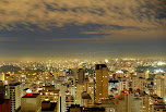 Sao Paulo by night
