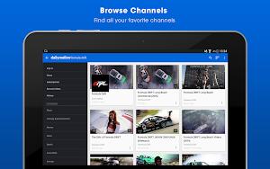 1 Dailymotion App screenshot