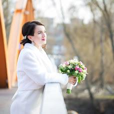 Wedding photographer Vitaliy Rybalov (Rybalov). Photo of 19.04.2018