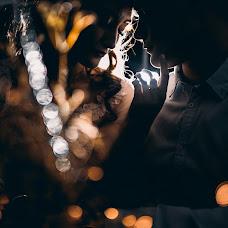 Wedding photographer Andrey Kopuschu (kopushchu). Photo of 08.12.2018