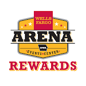 Wells Fargo Arena Rewards