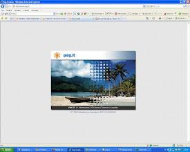 Photo: 2008 - Il portale dell'isola di Pag www.pag.it