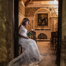 Wedding photographer Roberto Di Girolamo (robertodigirola). Photo of 12.10.2015